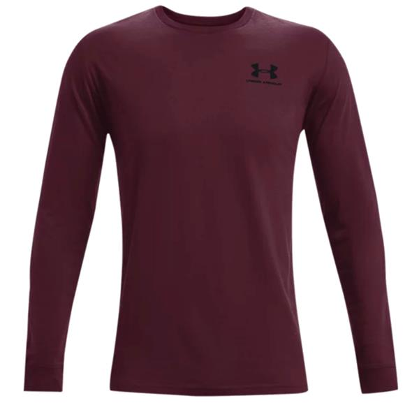 Under Armour - Men's UA Sportstyle Left Chest Long Sleeve