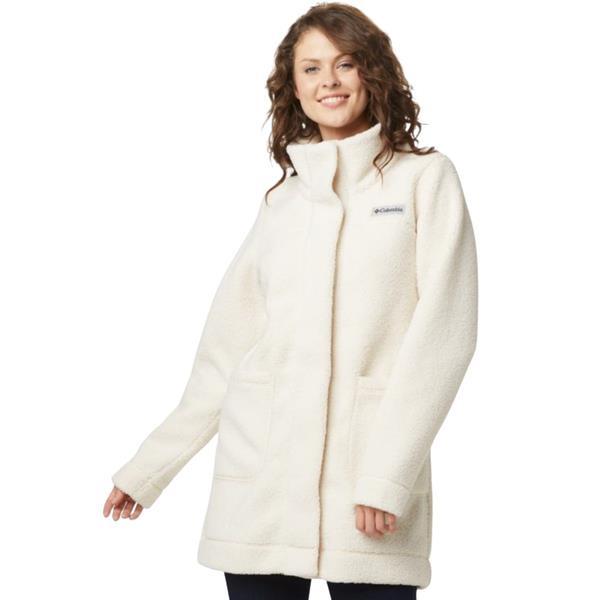 Columbia - Women's Panorama Long Jacket