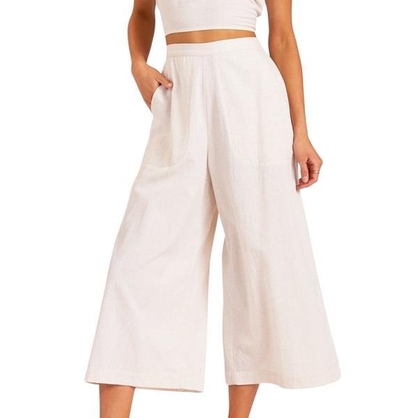 Billabong - Women's Sunset Beach Pant