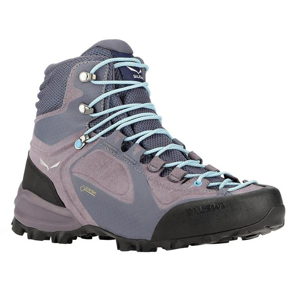 Salewa - Women's Alpenviolet Mid GTX Boots