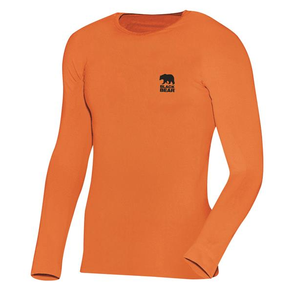 Black Bear - High Visibility Hunting Sweater