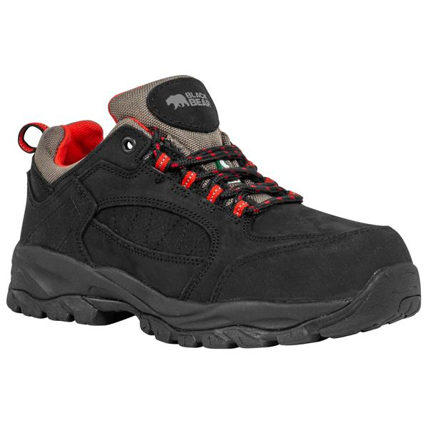Black Bear - Men's Industry Safety Shoes