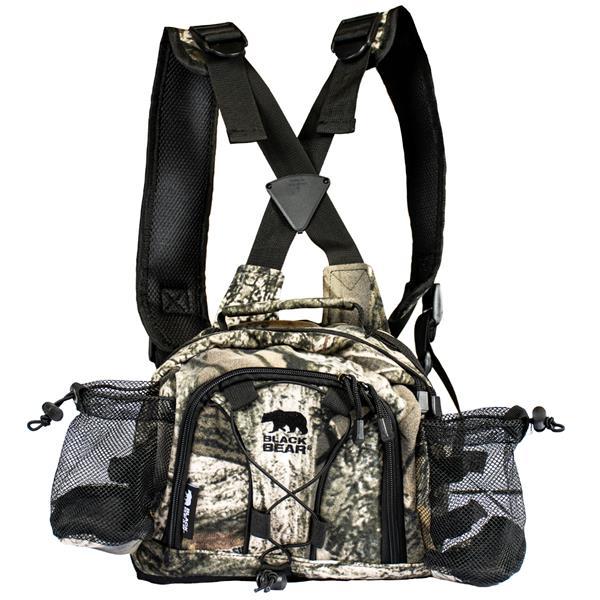 Black Bear - Waist Bag