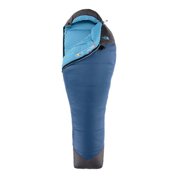 The North Face - Sac de couchage Blue Kazoo -7°C / 20°F