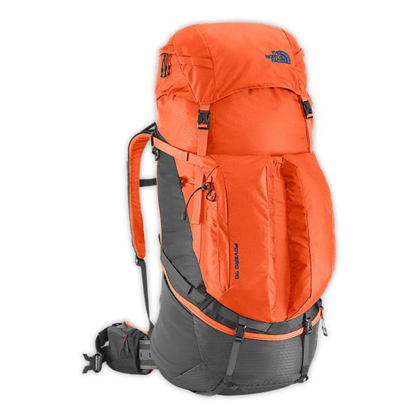 The North Face - Fovero 70 Backpack