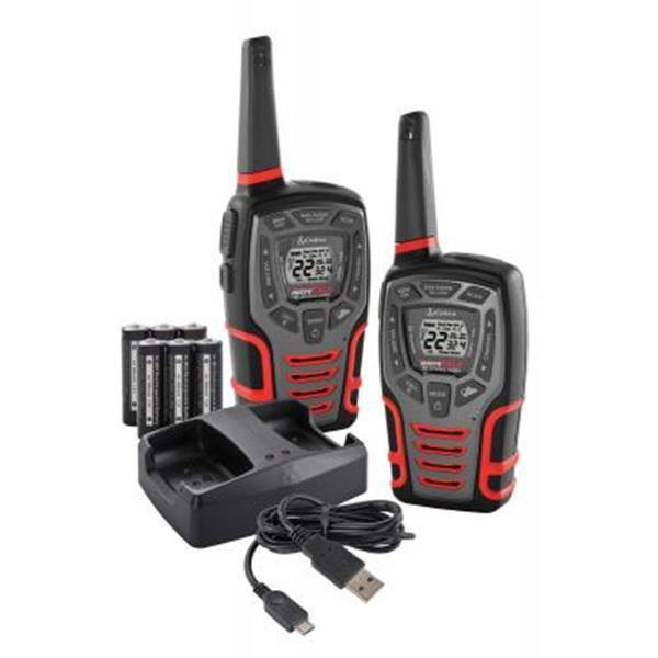 Cobra - Émetteurs-récepteurs CTX545