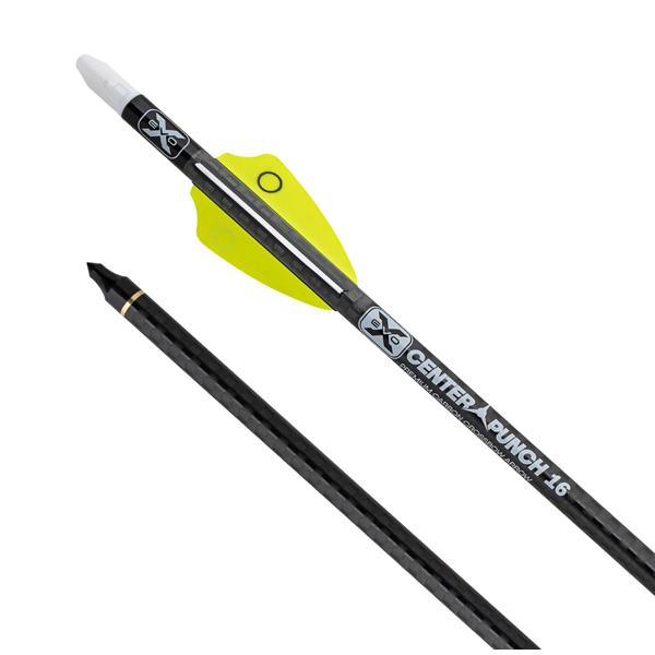 Ten Point - Flèches en carbone Evo-X CenterPunch16 Premium