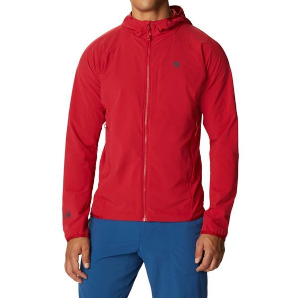 Mountain Hardwear - Veste à capuchon Chockstone pour homme