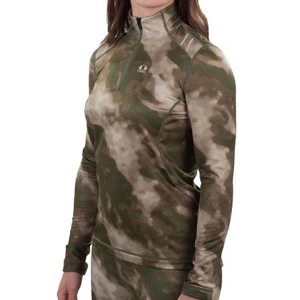 Connec Outdoors - Women's Drytex 3000 Top Baselayer