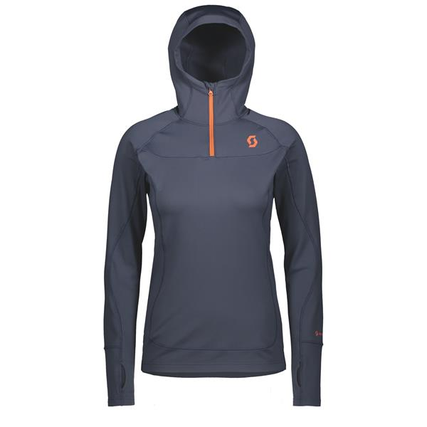 Scott - Women's Defined Mid Pullover