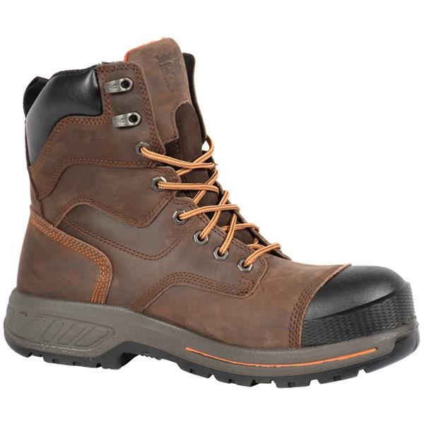 Timberland PRO - Men's 8 inches  Endurance HD Safety Boots