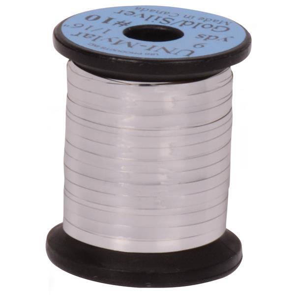 UNI-Products - Flat Tinsel Uni Mylar