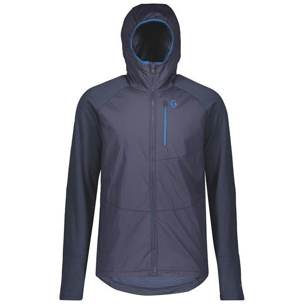 Scott - Explorair Ascent Polar Hoodie