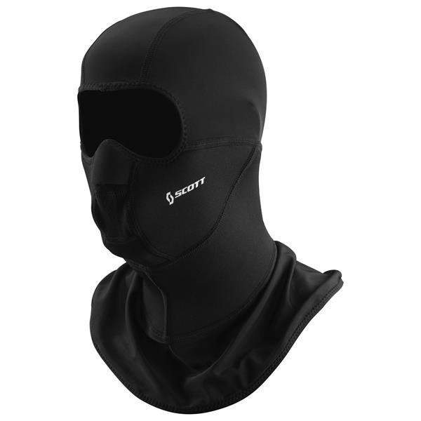 Scott - Facemask Heater Hood