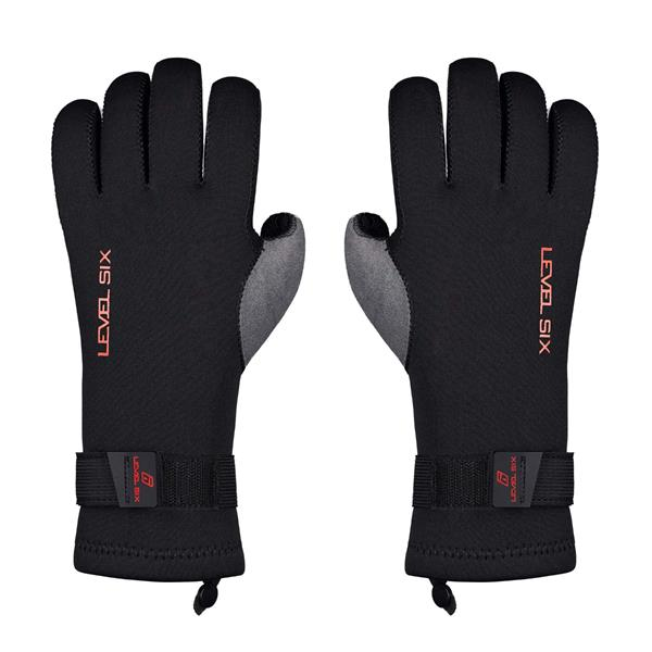 Level Six - Electron Neoprene Gloves