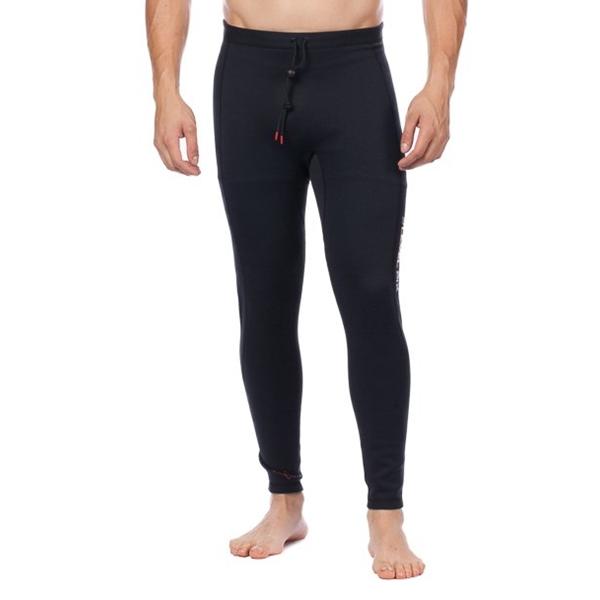Level Six - Pantalon en néoprène Radiator pour homme