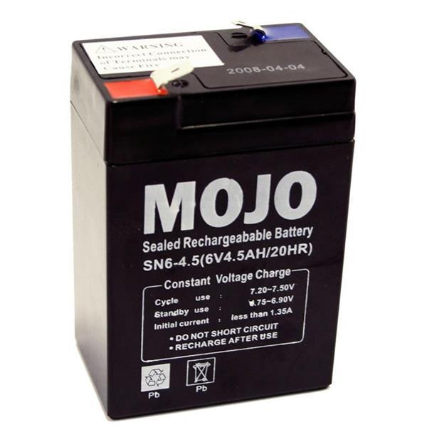 Mojo Outdoors - Batterie UB645