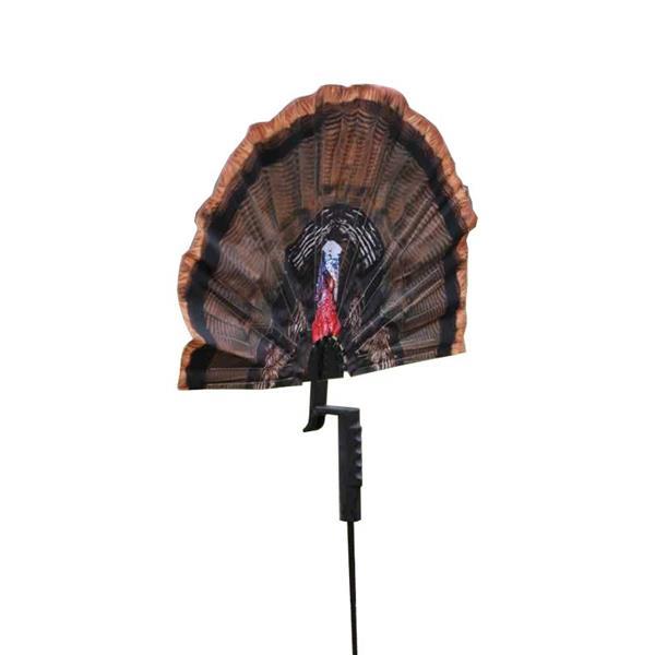 Mojo Outdoors - Appelant à dindon Fatal Fan