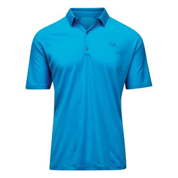 Icebreaker - Men's Tech Short Sleeve Polo