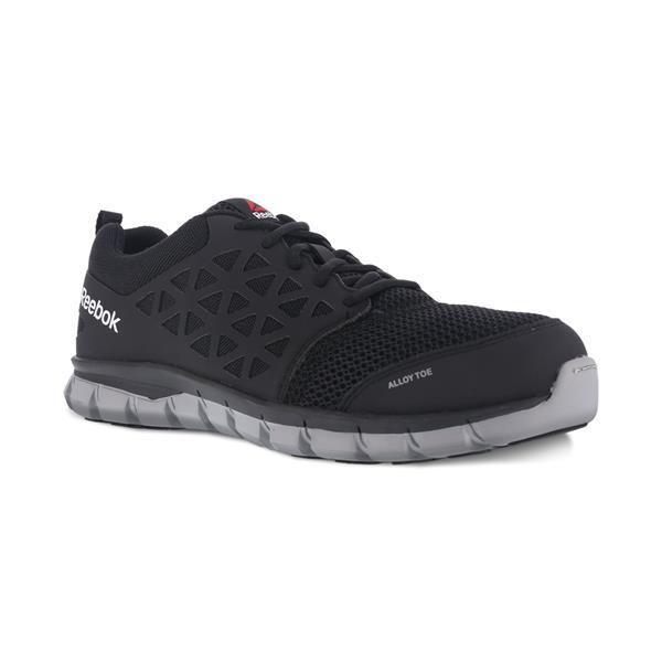 Reebok - Chaussures de sécurité Sublite Cushion Work 4E pour homme