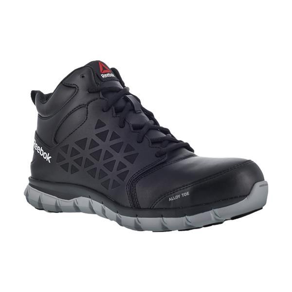 Reebok - Chaussures de sécurité Sublite Cushion pour homme