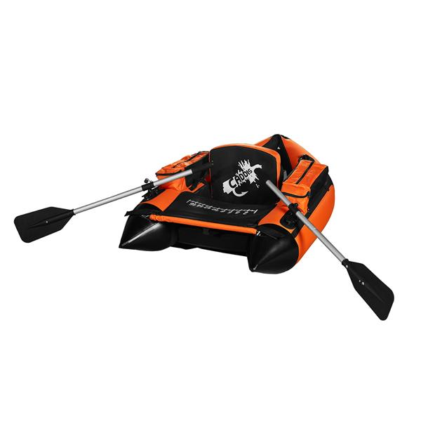 Caddis Sports - Inspire LC II Float Tube