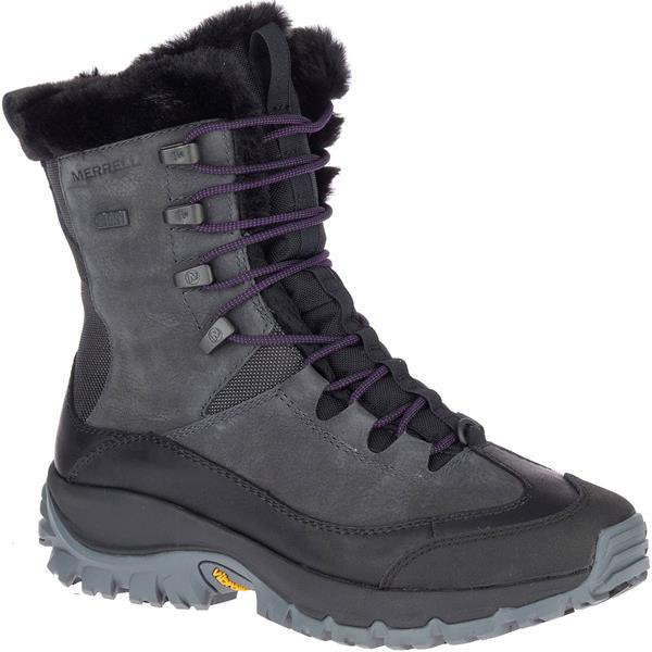 Merrell - Bottes Thermo Rhea Mid Waterproof pour femme