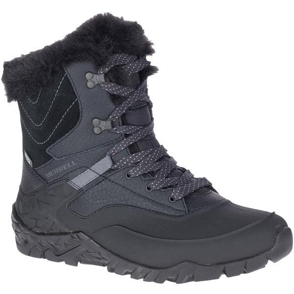 Merrell - Women's Aurora 8 Ice+ Boots