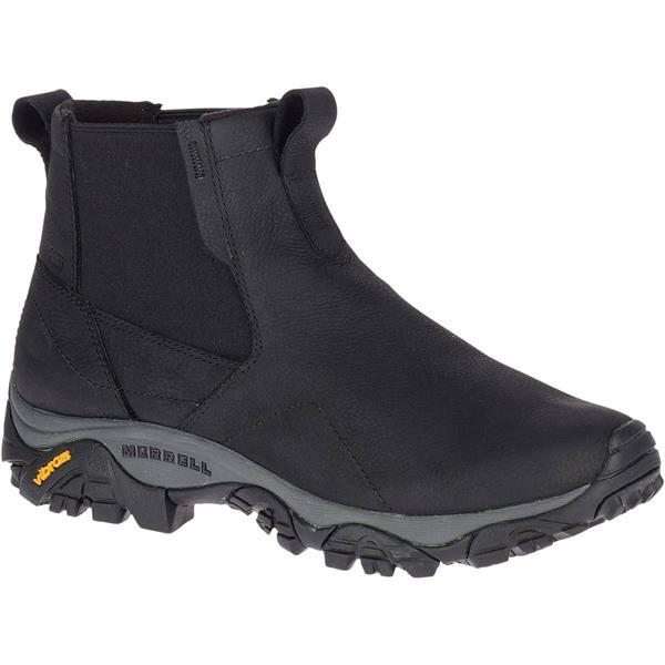 Merrell - Men's Moab Adventure Chelsea Boots