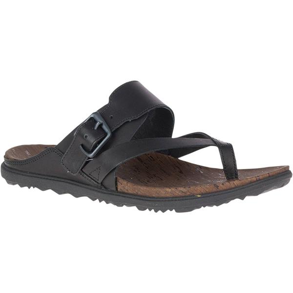Merrell - Women's Around Town Luxe Buckle Sandals