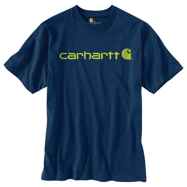 Carhartt - T-shirt Logo pour homme