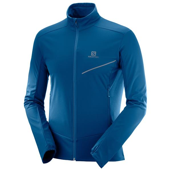 Salomon - Men's RS Softshell Jacket