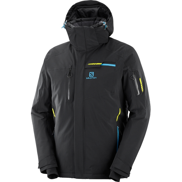 Salomon - Manteau Brilliant pour homme