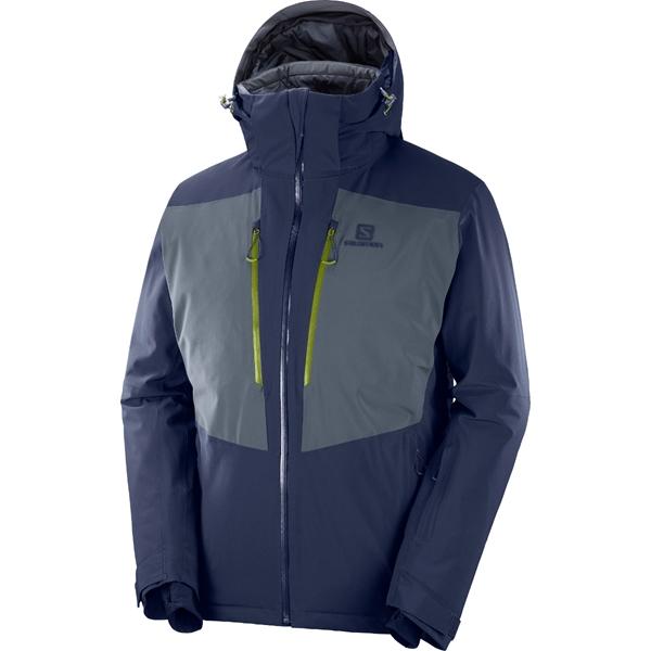 Salomon - Manteau Icefrost pour homme