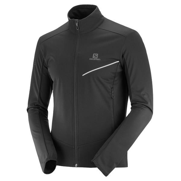 Salomon - Manteau softshell RS pour homme