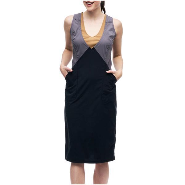Indyeva - Robe Liike Long pour femme