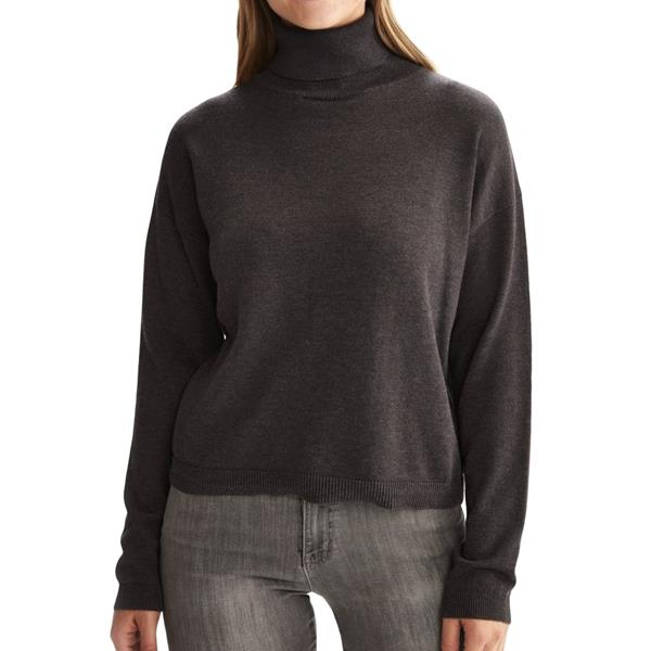 Lolë - Women's Cozy Turtle Neck