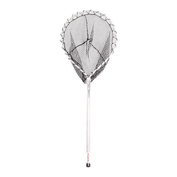 "Lucky Strike - 23-35"" Basket Net With Telescopic Handle"