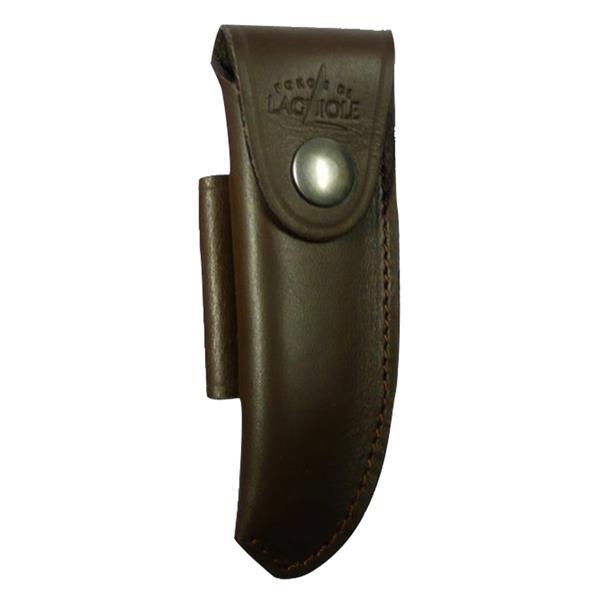 Forge de Laguiole - 11 cm Buron Leather Case