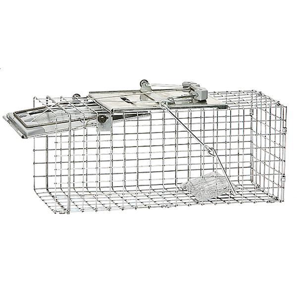 Havahart - 1-Door Easy Set Trap 1083