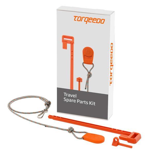 Torqeedo - Ensemble de pièces détachées Travel