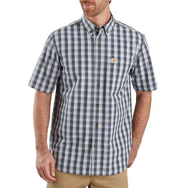 Carhartt - Chemise à manche courte TW174 pour homme