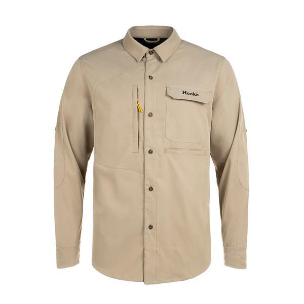 Hooké - Men's Outdoorsman Shirt