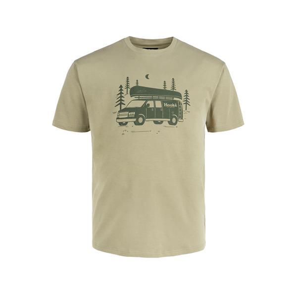 Hooké - Men's Hooké Van T-Shirt
