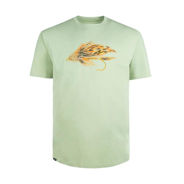 Hooké - Men's Muddler T-Shirt