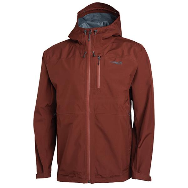 Sitka - Manteau Gravelly Shell pour homme