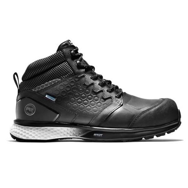 Timberland PRO - Chaussures de sécurité Reaxion pour homme