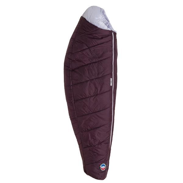 Big Agnes - Sac de couchage pour femme Sidewinder Camp 20˚ pour femme