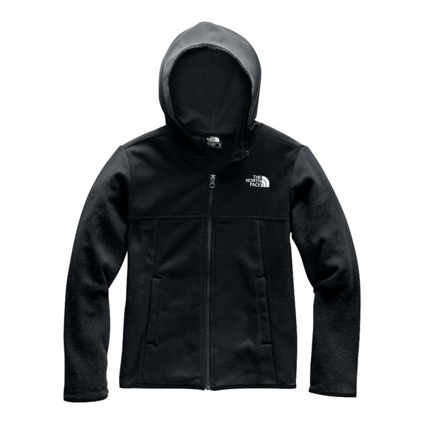 The North Face - Boy's Glacier Hooded Jacket