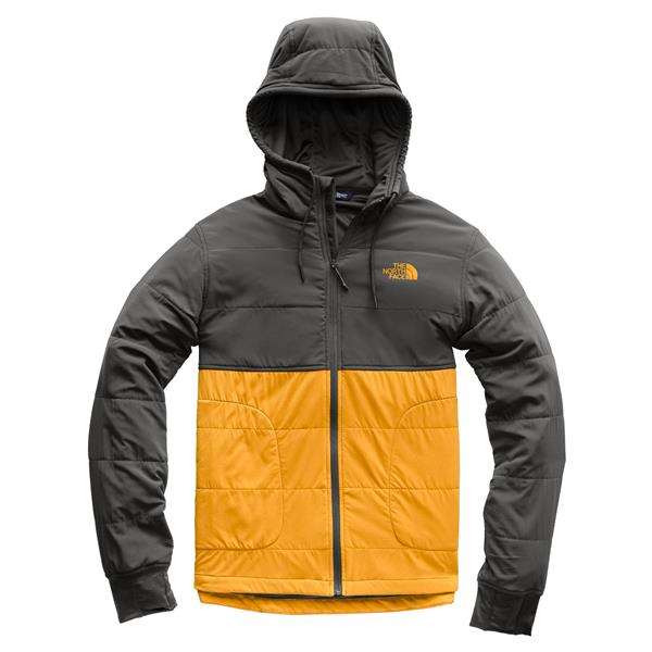 The North Face - Men's Mountain Sweatshirt 2.0